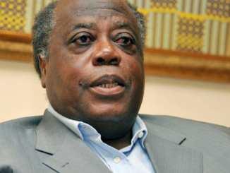 Cote dIvoire lex Premier ministre Charles Konan Banny est mort Côte d'Ivoire : l'ex-Premier ministre Charles Konan Banny est mort