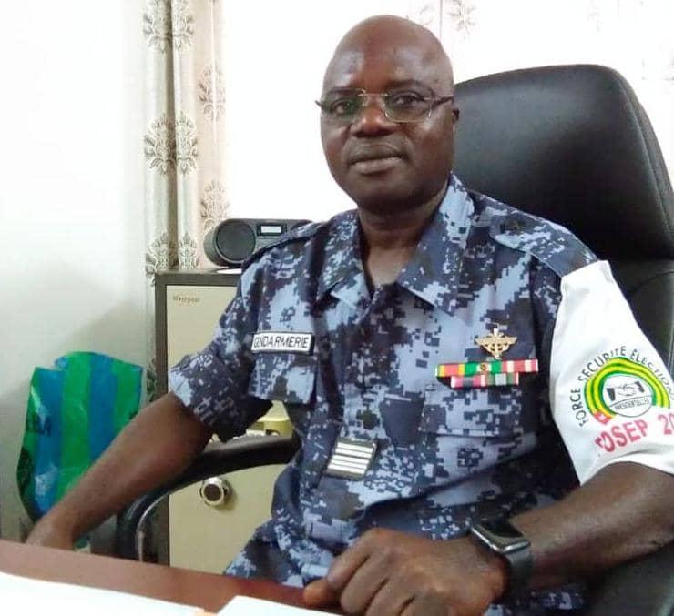 Le Colonel Kodjo Amana Togo : une semaine après le coup en Guinée, Faure Gnassingbé fait le ménage dans l'armée