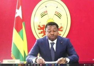 Togo les grandes lignes du discours de Faure Gnassingbe a lONU Togo : les grandes lignes du discours de Faure Gnassingbé à l'ONU