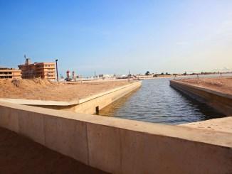 4e lac Togo A Lomé, le 4e lac, un tombeau à ciel ouvert