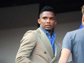 Cameroun la grande desillusion de Samuel Etoo Cameroun : la grande désillusion de Samuel Eto'o