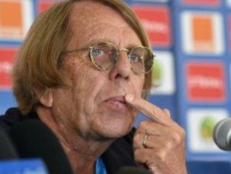 Claude Le Roy ma fait payer 300 000 FCFA a un marabout et le PSG a gagne 5 0 « Claude Le Roy m'a fait payer 300 000 FCFA à un marabout et le PSG a gagné 5-0 »