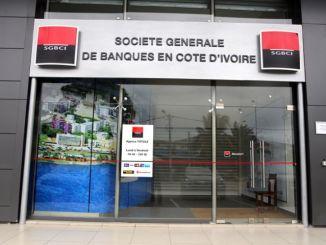 Cote dIvoire un employe vole 450 millions FCFA a la SGBCI Côte d'Ivoire : un employé vole 450 millions FCFA à la SGBCI