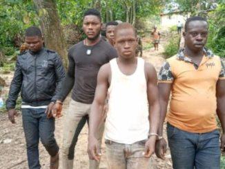 Des Togolais arretes au Ghana la raison Des Togolais arrêtés au Ghana : la raison