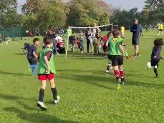 Inimaginable Arsenal recrute un enfant de 4 ans Inimaginable : Arsenal recrute un enfant de 4 ans !