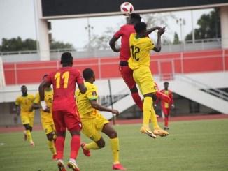 Match Togo Congo lautre defaite Match Togo-Congo : l'autre défaite !