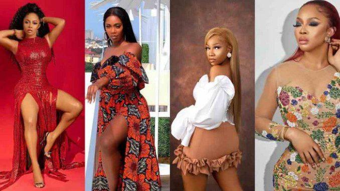 Nigerian celebrities who suffered same fate as Tiwa Savage Affaire de s3xtape : Voici 4 célébrités nigérianes qui ont subi le même sort que Tiwa Savage