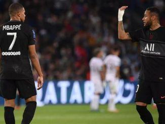 Oui jai bien dit 'clochard a Neymar « Oui, j'ai bien dit 'clochard' à Neymar »