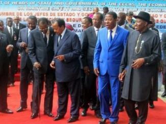 Presidents Ces étranges surnoms que vous ignoriez sur les chefs d'Etats africains