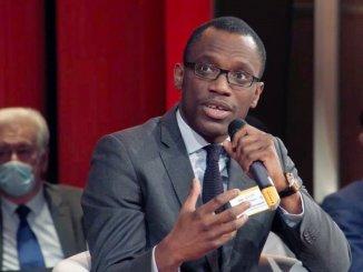 Shegun Bakari Secret de Palais: après Reckya Madougou, un autre conseiller béninois quitte Faure Gnassingbe
