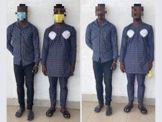 Togo ce gangster qui dirige un reseau de braquage de voitures depuis sa prison Togo : ce gangster qui dirige un réseau de braquage de voitures depuis sa prison