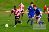 22/10/2016. Guildford City v North Greenford United. Mike DIXON
