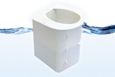 eウォッシュ トイレ