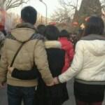 中国語の小三の意味は小学三年生とは全く違います!