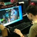 中国でゲームする男子の彼女がいなくなる理由がコレ!