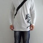 機能的なTシャツのデザインの機能とは?