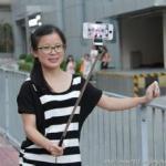 中国でも人気の自撮り棒は特になくてもなんとかなる