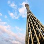 広州タワーの意外な見どころがコレ!
