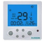 温控开关 ― 会社のエアコンの温度設定中国ではどうしてる?