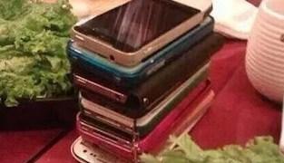 中国ではみんなで食事する場合 基本誰かがおごります。