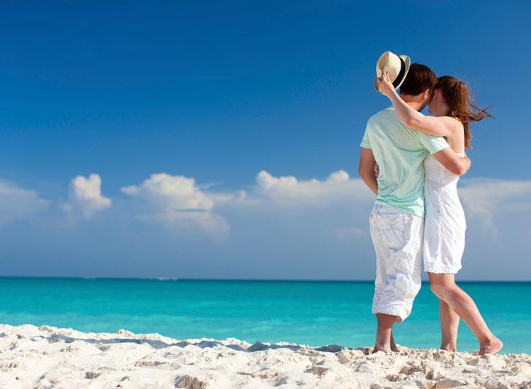goa beach honeymoon tour