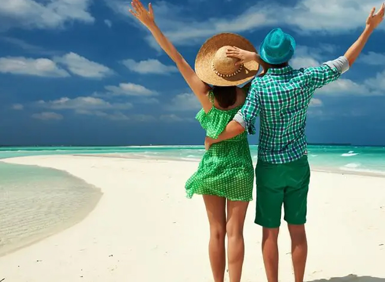 lakshadweep honeymoon tour
