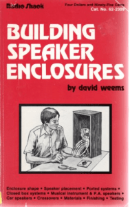 Weems   Speaker