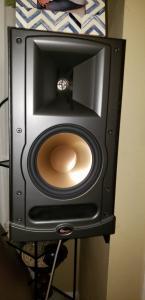 Ref IV RB61 100 Watt Suround