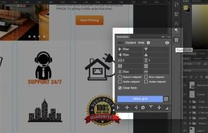 Photoshop: Plug-in tạo lưới không thể bỏ qua