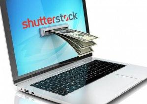 2015 bắt đầu bán Vector, ảnh online trên Shutterstock có quá trễ ?