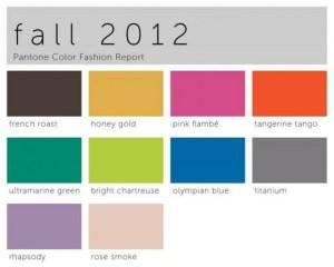 Thiết kế thương hiệu #2 : Chút hiểu biết về màu