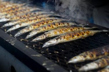 魚のお手軽簡単レシピ!フライパンで美味しく片付けもラクラク
