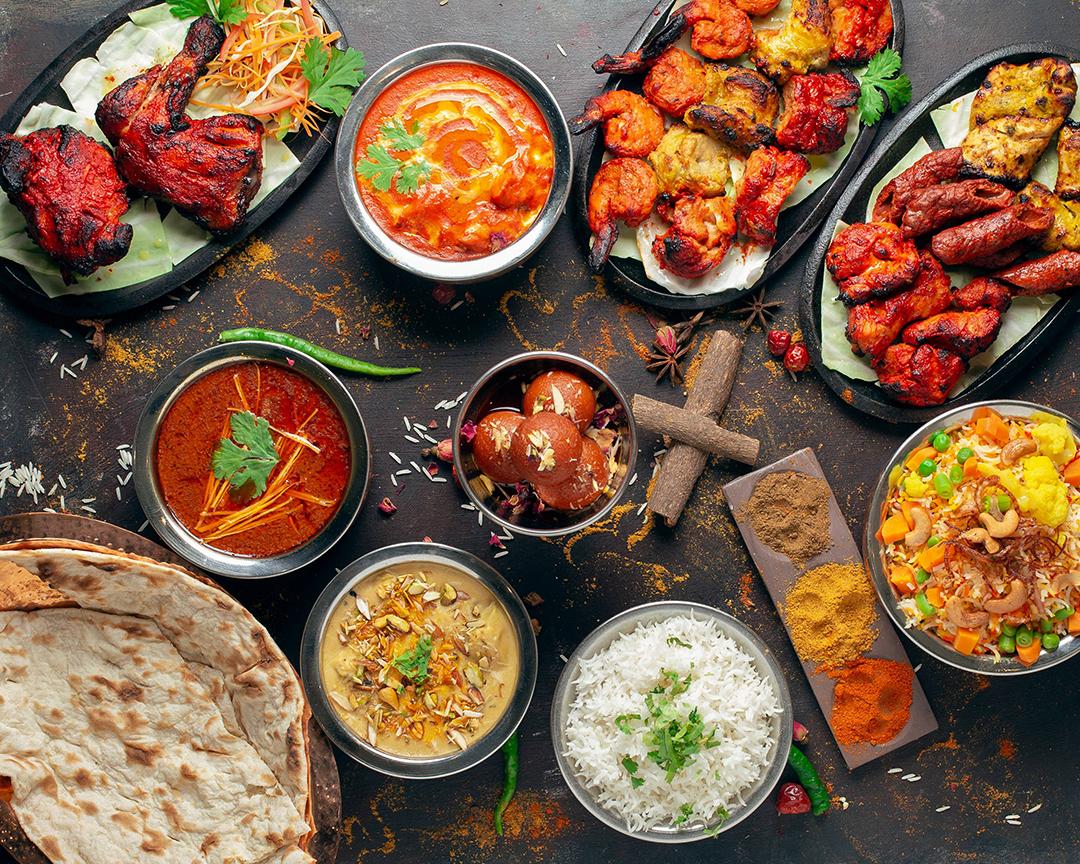 Taste Of India Taste Of India