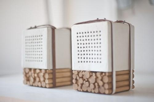 natural speakers/ joonjung