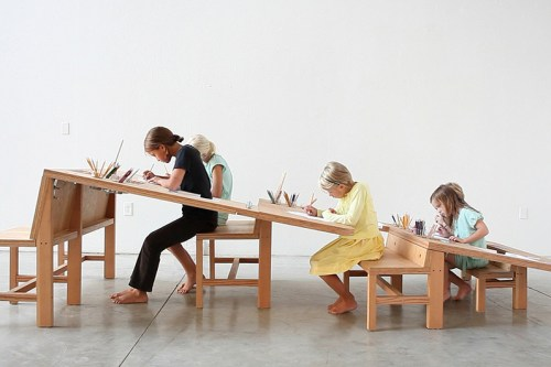 growth table / durfeeregn