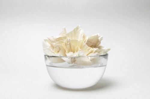 origami humidifier/ theworsthazard