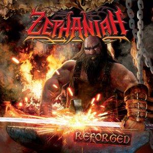 Zephaniah - Reforged