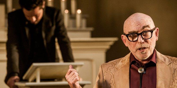 Preacher Season 1 Episode 10 Call and Response Review