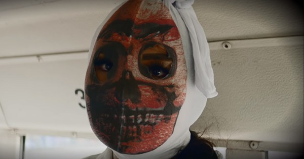Slipknot – All Out Life: A Video Breakdown – The Toilet Ov Hell
