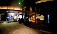planetarium auckland nova zelandia