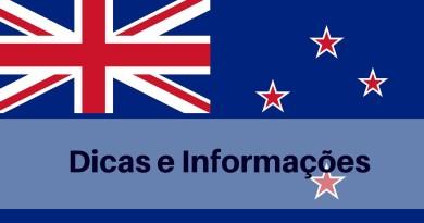 visto para nova zelandia