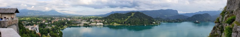 Lake Bled, Upper Carniola, Slovenia – 2 Day Trip