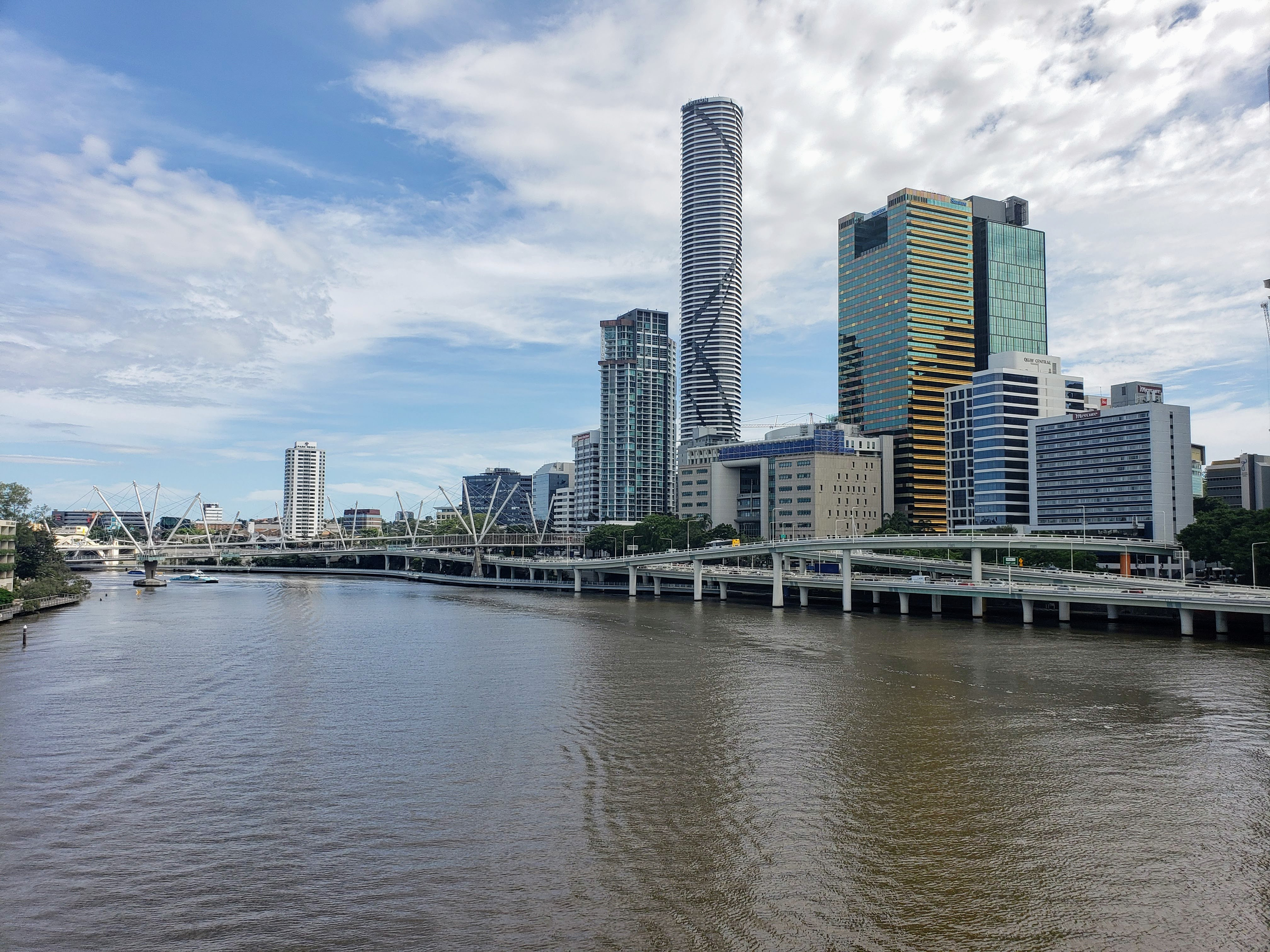 Brisbane, Queensland, Australia – 3 Day Trip