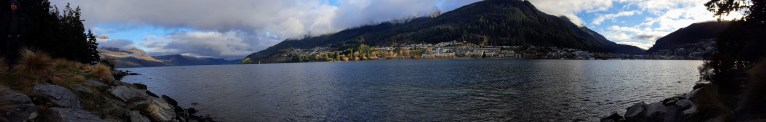 Queenstown, Otago, New Zealand – 3 Day Trip