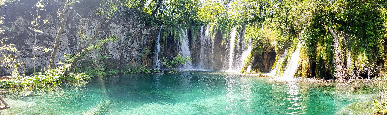 Plitviče Lakes National Park, Plitvička Jezera, Croatia – 1 Day Trip