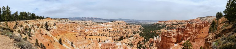 Zion & Bryce Canyon National Park, UT, USA – 4 Day Trip