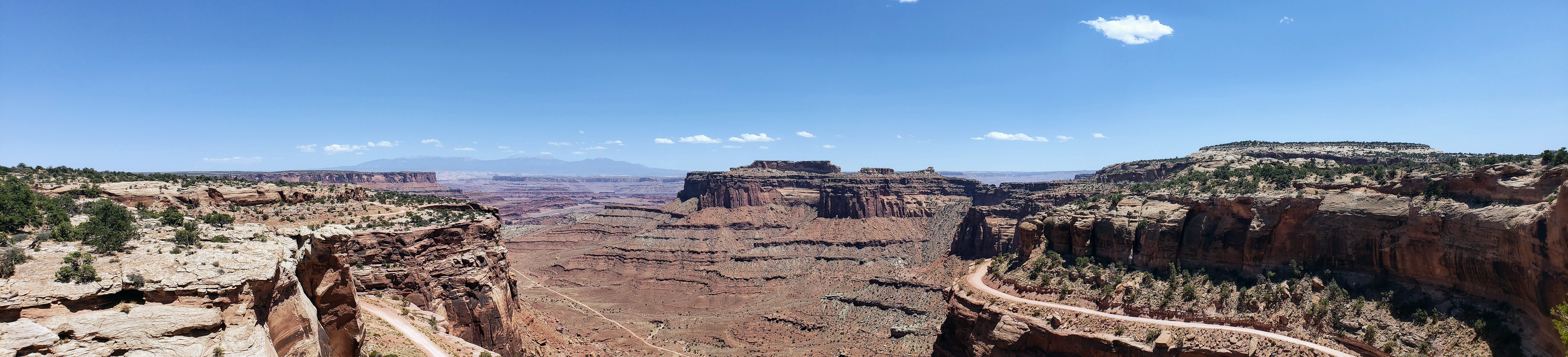 Arches & Canyonlands National Park, UT, USA – 2 Day Trip
