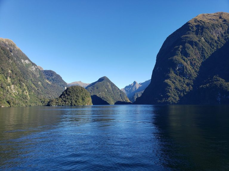 Te Anau, Southland, New Zealand – 3 Day Trip