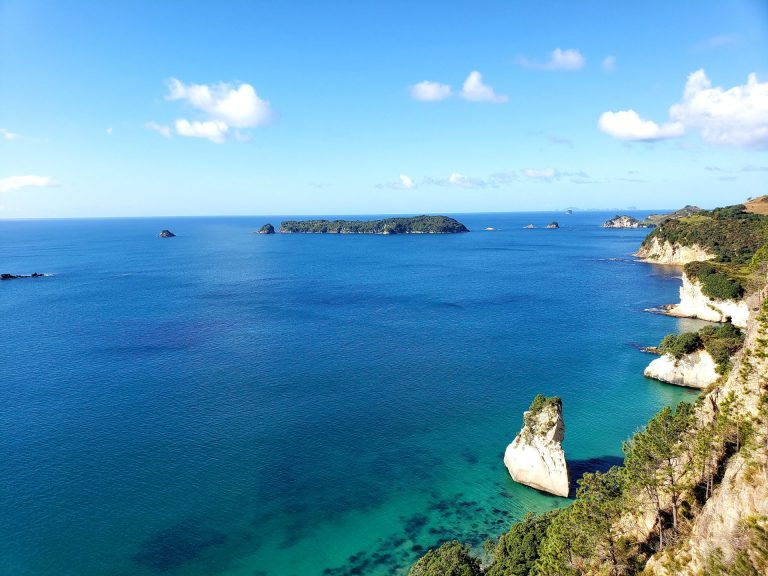 The Coromandel Peninsula, Waikato, New Zealand – 4 Day Trip