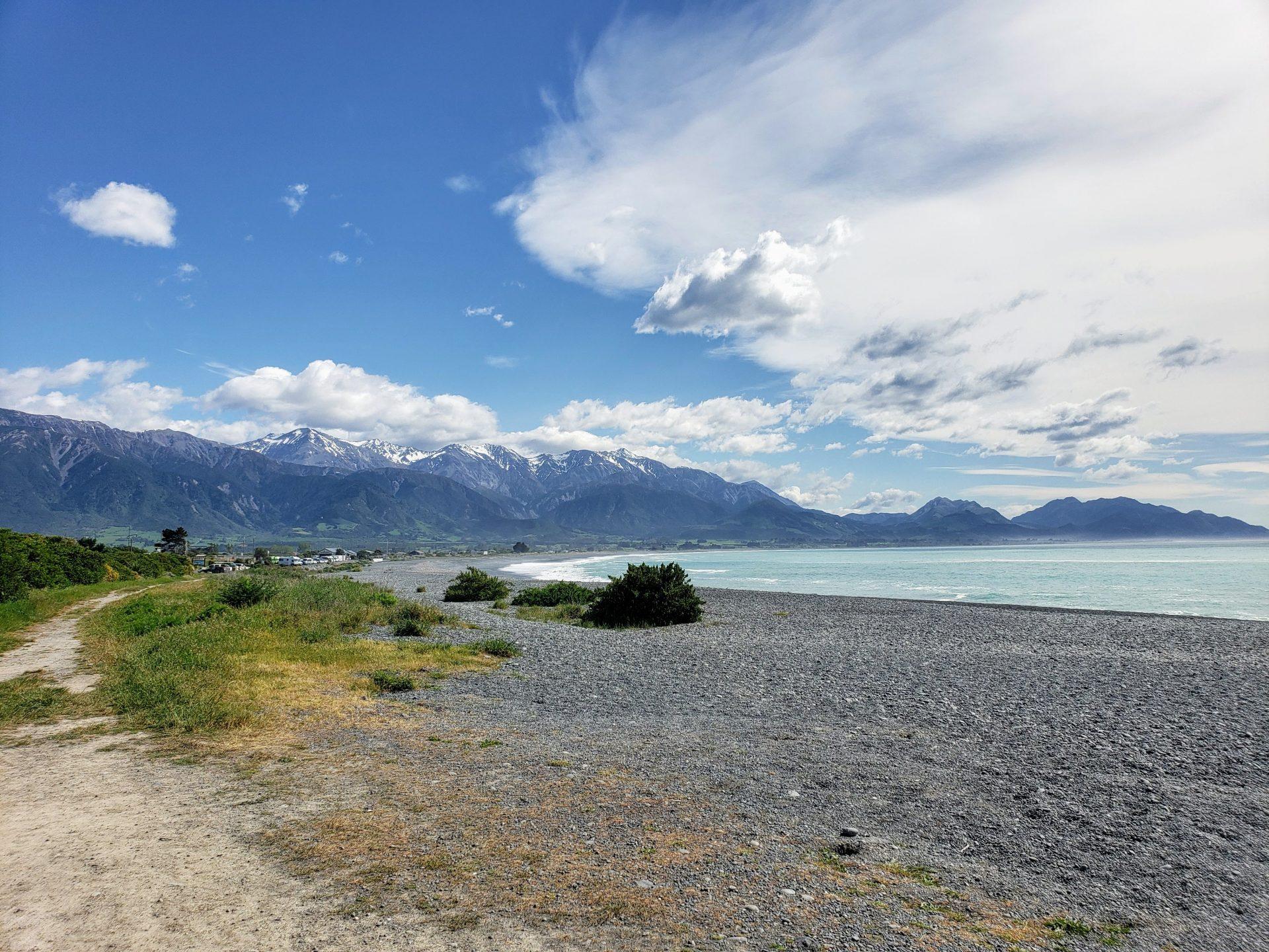 Kaikōura, Canterbury, New Zealand – 1 Day Trip
